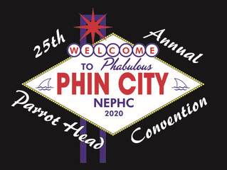 NEPHC 2020 Convention January Registration Winner