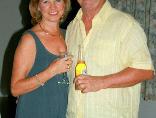 Jim Morris Passing - Thoughts & Prayers for Sharon and Family