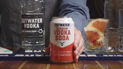 Cutwater - Mixed Drinks