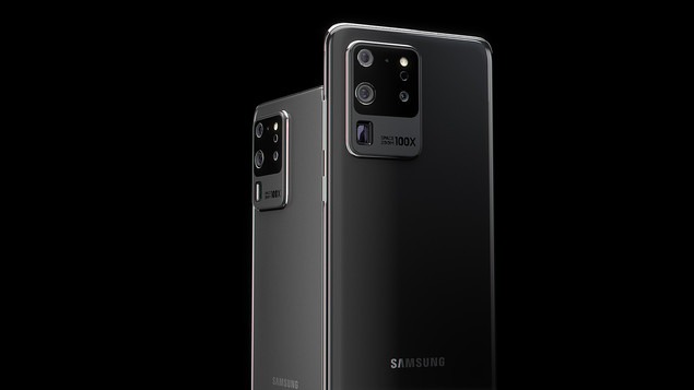 Samsung 5G Campaign