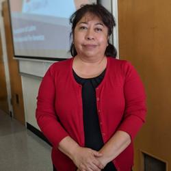 Maria Parrales