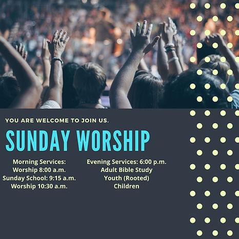 Energetic Blue Church Event Invitation.j