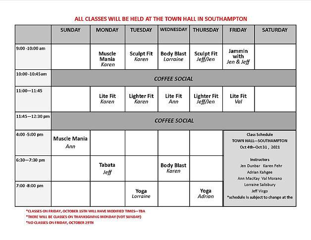 Oct2021Class Schedule TOWN HALL.jpg