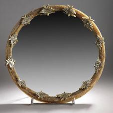 line vautri miroir alouettes sorcière talosel -