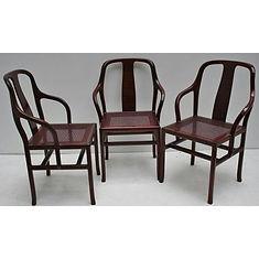 pierre paulin rares chaises