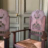 Heinrich Vogeler 1910 augustendell pégase horse oak worpswedermuseen Worpswede werkstatte deutscher werkbund jungendstil utopia wiener werkstatte richard riemerschmid bernhard pankok