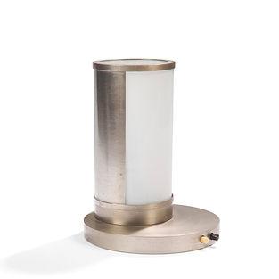 jean perzel lampe 1930 modernisme métal