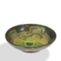 anne dangar moly sabata albert gleizes coupe ceramique