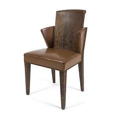 eugène printz palmier chaise salon des artistes décorateurs 1929 art déco modernisme