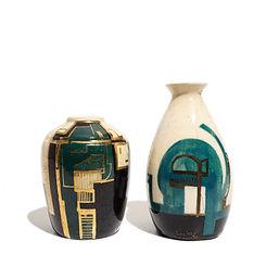 jan cockx ceramique constructivisme belgique anvers modernisme