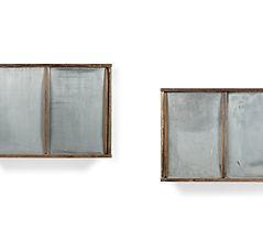 emmanuel eyraud jean prouvé atelier prouvé usine braun meuble fabric cabinet métal wood auction encheres