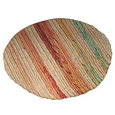 Sheila HICKS tapisserie art textile tissage rare
