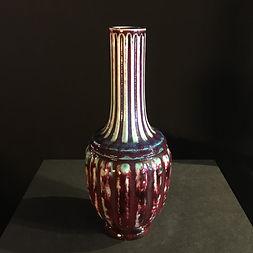 sèvres sang-de-boeuf 1900 art nouveau