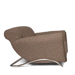 Marcel Louis Baugniet fauteuil moderniste exposition universelle bruxelles 1935
