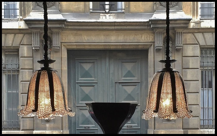 Süe & Mare French Art Deco rare chandeliers