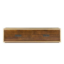 mallet stevens enfilade 360 cm bois de palmier chambre des parents villa cavrois croix nord architecte UAM modernisme pierre barbe