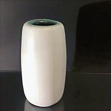georges jouve vase galet céramique 1957 1950