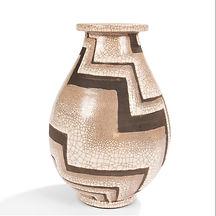 rené buthaud ceramique peau de serment 1930