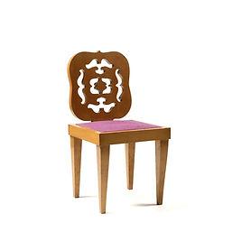 Primavera Louise Edmée Chevallier 1939 chaise  à ouvrage colette guéden wilfrid prost
