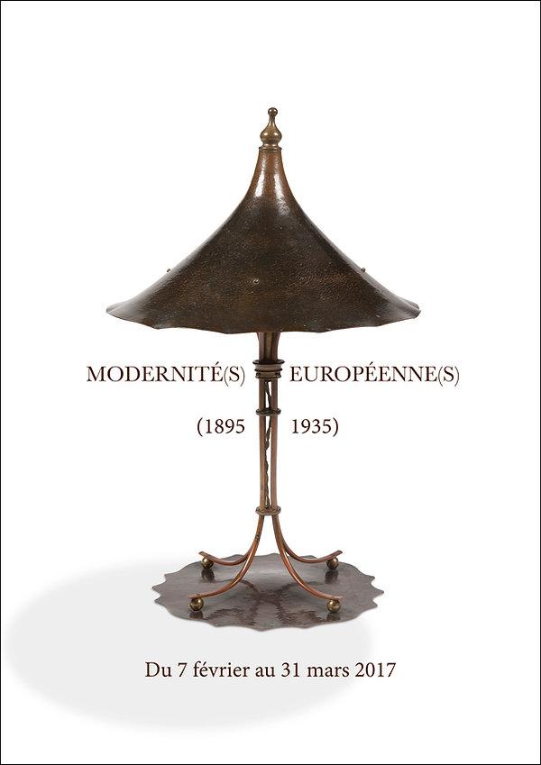 modernités européennes arts and crafts jugendstil wiener werkstatte art deco art nouveau modernise avant garde