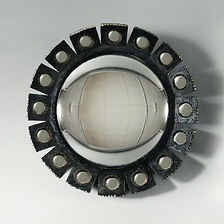 line vautrin petit miroir mazarine 1950