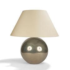 robert mallet-stevens lampe boule architecte villa cavrois croix nord grand salon moderniste UAM