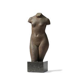 marcel Gimond georges Serré rouard éditeur torse nu 1927 grès de grand feu wlérick schnegg despiau sculpture
