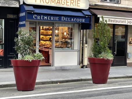Bienvenue à la Crèmerie Delacour ! 🧀