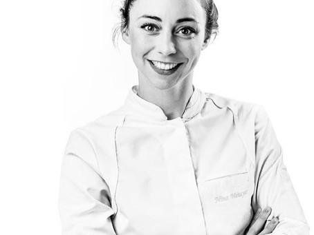Rdv mardi 23/03 à 19H30, pour reproduire avec Louise Petitrenaud la recette de Nina Métayer !