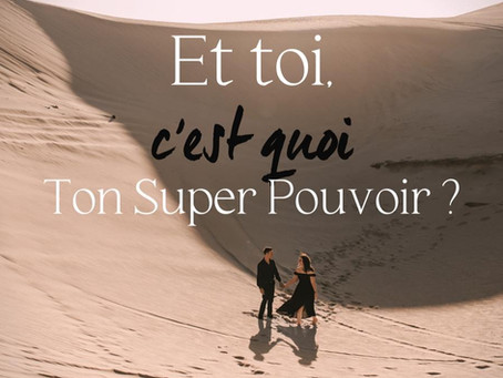 #lc1823 : La Campagne Mondiale des Supers Pouvoirs !