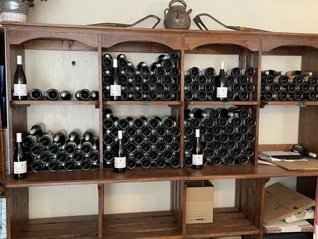 Rencontre avec un viticulteur certifié biologique, dans les Hautes-Côtes-de-Beaune