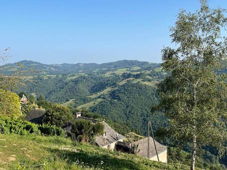 Découverte de l'Aveyron en quelques images !