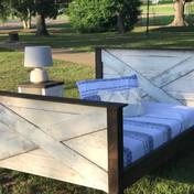 CUSTOM BEDS