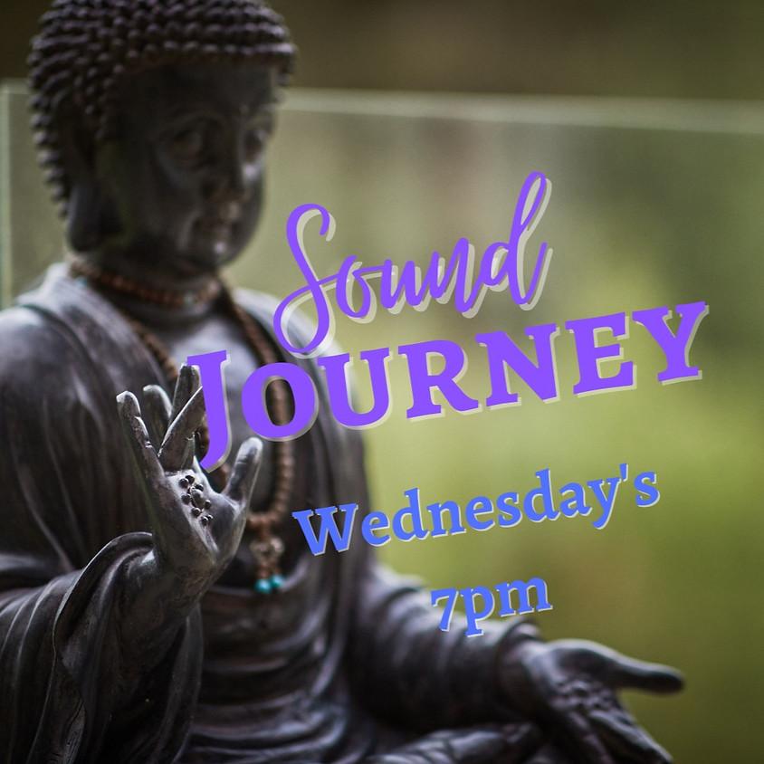 Weekly Sound Journey