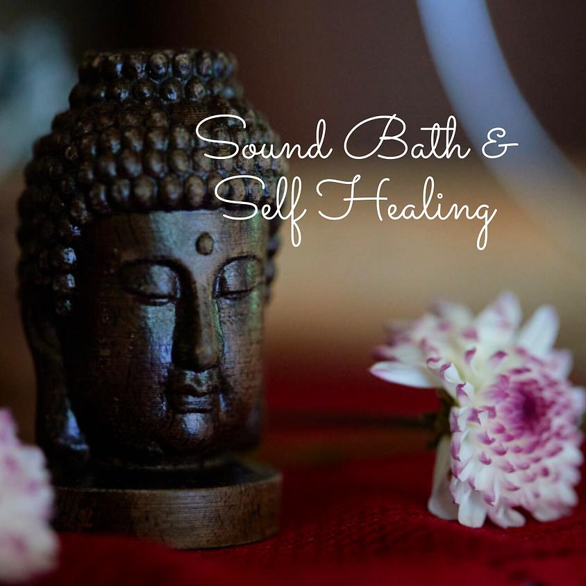 Sound Bath & Self Healing