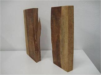 Northern Shaolin Chuen Fa Wood