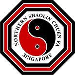 Northern Shaolin Chuen Fa Logo