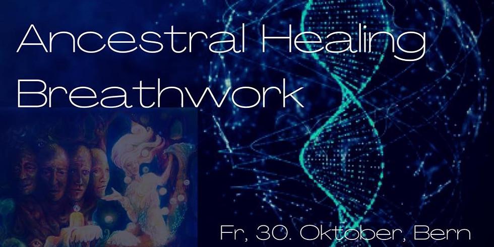 Ancestral Healing Breathwork