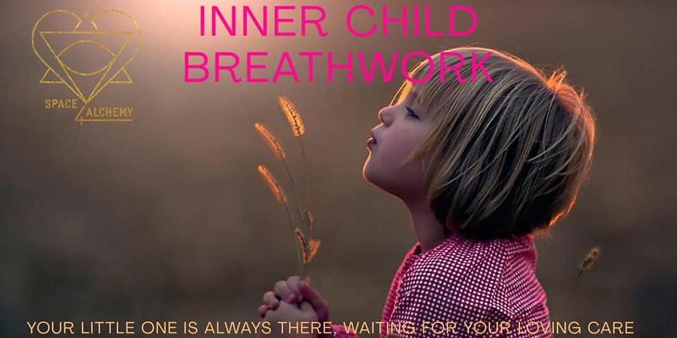Inner Child Breathwork