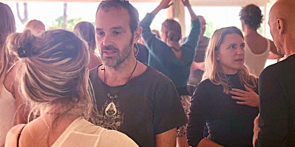 Oster Mandala Breathwork- Die Alchemie der Begegnung