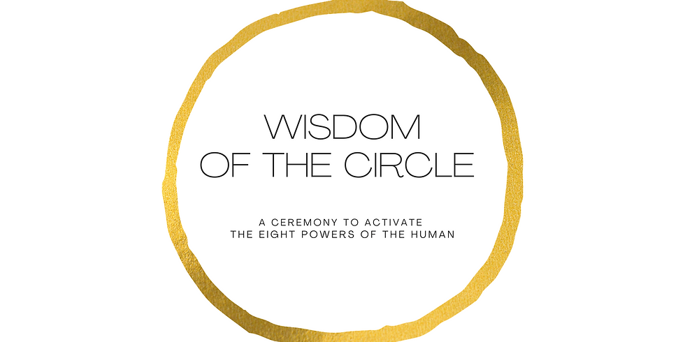 Wisdom of the Circle