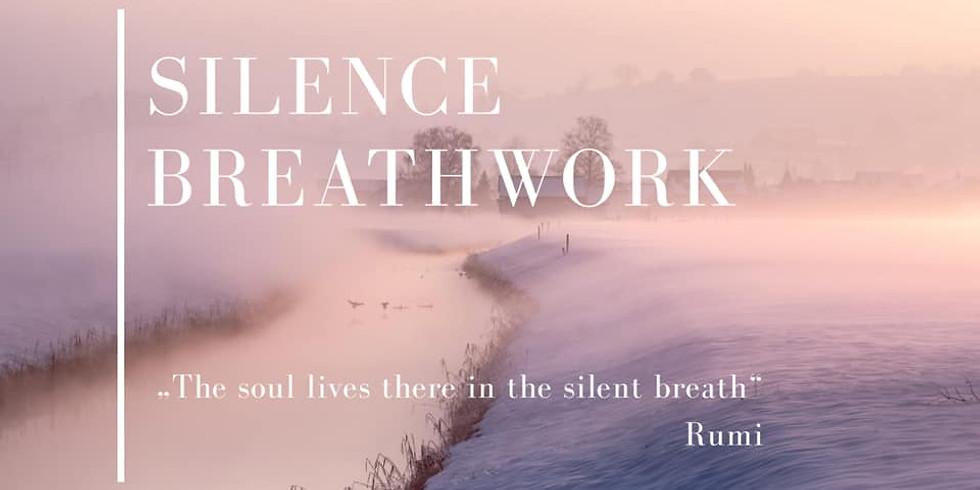 Silence Breathwork