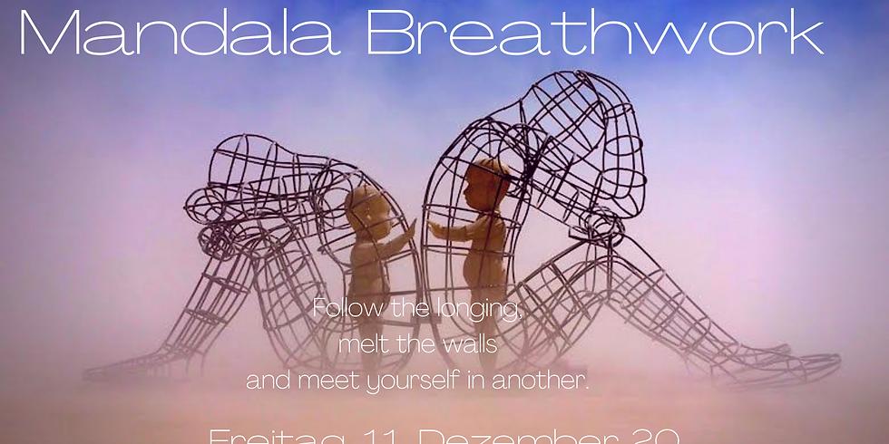 Mandala Breathwork