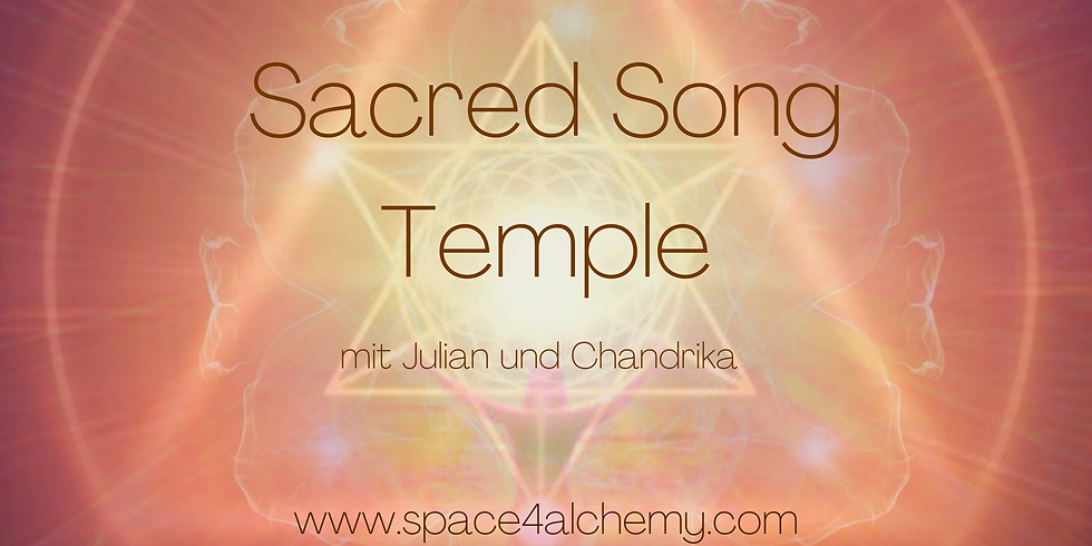 Sacred Song Temple