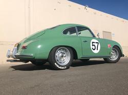 CUSTOM Coupe Auratium Green