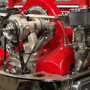 2332cc Engine