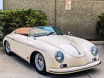 Ivory 356 JPS Speedster