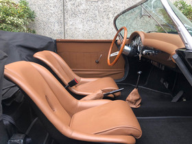 Classic Interior Whiskey Tan