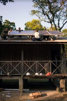 Ranger Station Chitwan National Park