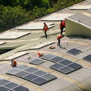 New Energy Nexus and cKers Finance Grow Partnership to Build New Distributed Solar Segments in India